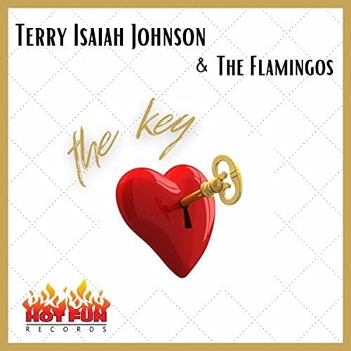 Terry Isaiah Johnson & The Flamingos