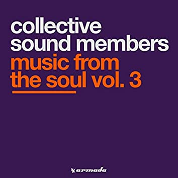 Music From The Soul Vol. 3