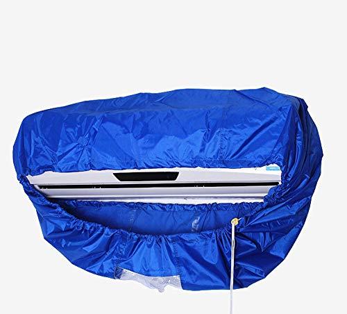 CROSYO Aire Acondicionado Cubierta de Limpieza Herramientas de Limpieza refrigeradas Cubierta de Limpieza de CA Cubierta de Agua 1 a 1.5P / 2p a 3p (tamaño : For 2 3p no Pipe)