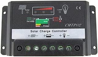 Sun YOBA Solar Controller Solar Regulator 5A 12V 24V CMTP02