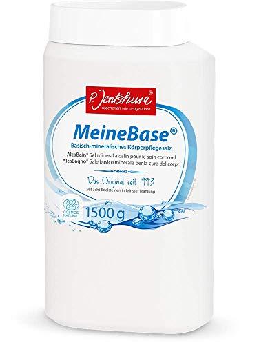 P.Jentschura ma Base 1500 g