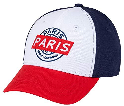 Paris Saint Germain - Gorra oficial para niño