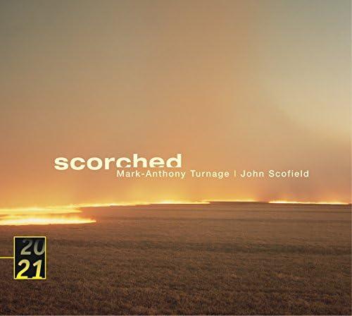 John Scofield, John Patitucci, Peter Erskine, Frankfurt Radio Symphony Orchestra, HR Big Band & Hugh Wolff