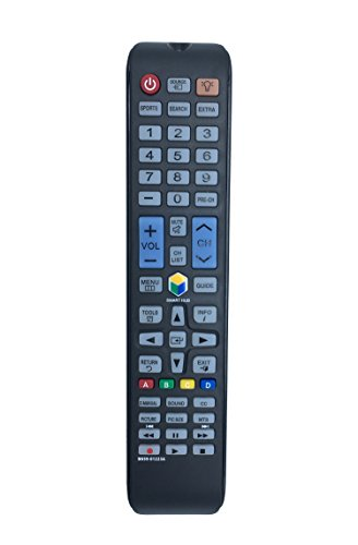 DEHA TV Remote Control for LG 32LD320H Television
