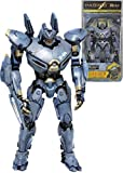 Pieceng Pacific Rim Series:The Essential Jaeger Striker Eureka 7 inch Deluxe Action Figure Toys for Kids