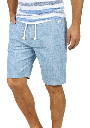 Blend Bones 20703655ME Shorts, Größe:L, Farbe:Ensign Blue (70260)