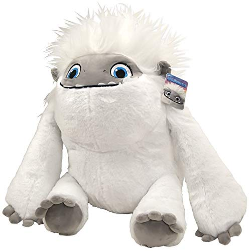 ABOMINABLE Peluche Everest Il Piccolo Yeti 40 cm
