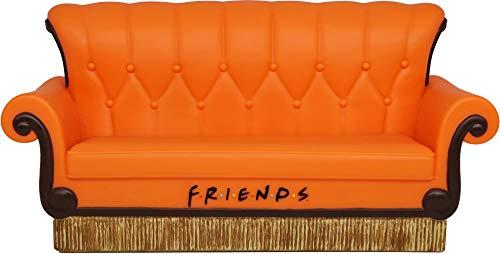 Warner Bros. WB Friends - Couch PVC Bank, Orange