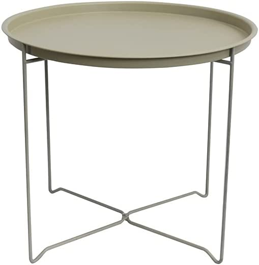 PIAOLING Fort Worth Mall Outdoor Portable Folding Table M Modern Under blast sales and Simple Tray
