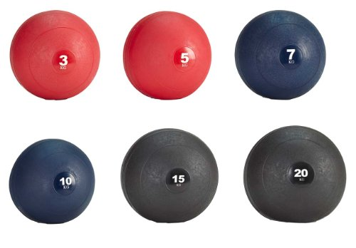 RioFit Slam Ball