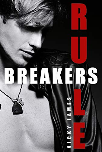 Rule Breakers: a touch of taboo