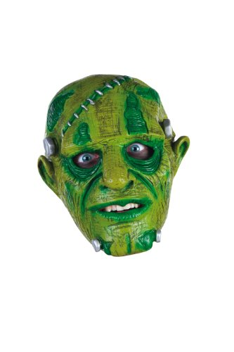 Rubie's-déguisement officiel - Monster High- Masque Frankie- S3154