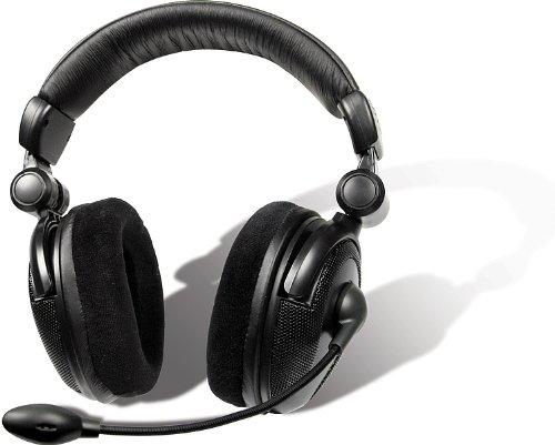 Speedlink SL-8781 Medusa PC-Stereo-Headset, jack plug