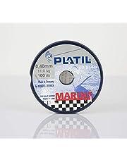 Platil Marine fishing line, 0.40 MM X 100M - 5/42-MARINE100-40
