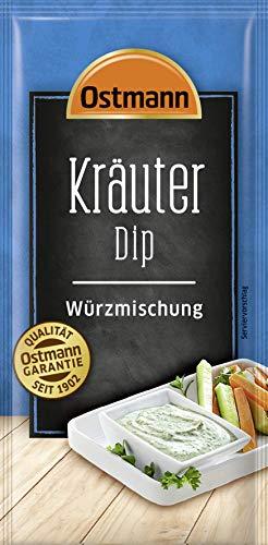 Ostmann Kräuter Dip, 10 g 812930