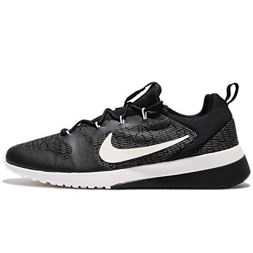 Nike Nike Herren Ck Racer Sneakers, Mehrfarbig (Black/Sail/Anthracite 001), 48.5 EU