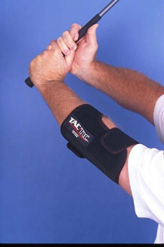 Tac Tic Elbow Golf Swing Tempo Trainer