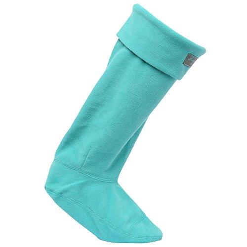 Regatta - Calcetines térmicos de polar para botas de agua colección Great Outdoors para...