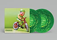 Green Naugahyde (10th Anniversary Deluxe Edition) [Ghostly Green] [2 LP]