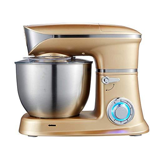 7L Electric Stand Mixer Food Processor Dough Mixer Machine for Cake Egg Mixer Smoothies Milk