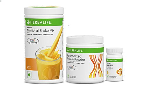 Herbalife Weight Loss Package - 750 g (Pack of 3)