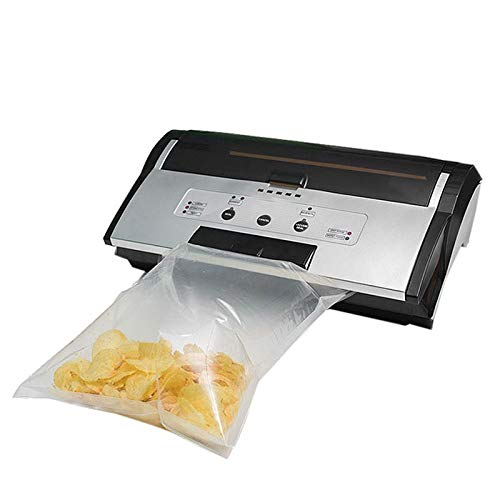 GYDZKFKJ Best Food Vacuum Sealer Packaging Machine Electric Automatic Industrial Household Small Kitchen Appliances for Vacuum Packing