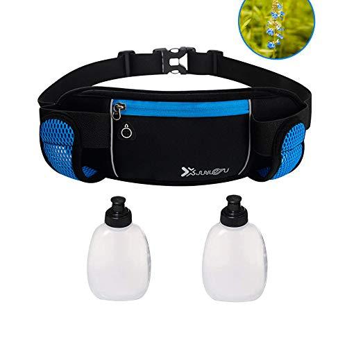 Linghuang - Hüfttaschen für Running in Blau