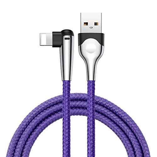 Cable para Apple Lighting USB-A (azul, 1 m)
