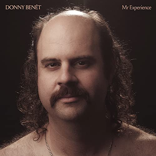Donny Benét