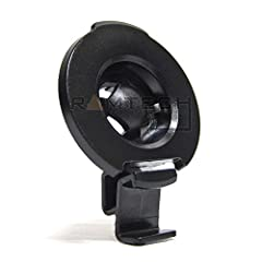 Brand new cradle bracket mount for select Garmin GPS (Non-OEM). Use the bracket mount to secure compatible GPS to a Garmin suction cup mount, portable friction mount or adhesive dashboard mount. Includes: 1 cradle/bracket mount only in bulk packaging...