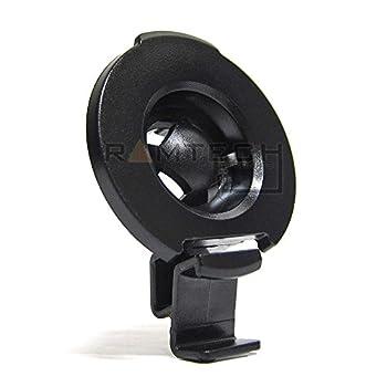 Ramtech Cradle Bracket Clip Mount for Garmin Drive 50/50LM/50LMT/51 LM/51 LMT-S/52/5/6 LM EX   DriveSmart 50 50LMT 50LMTHD/51 LMT-S GPS - CBR