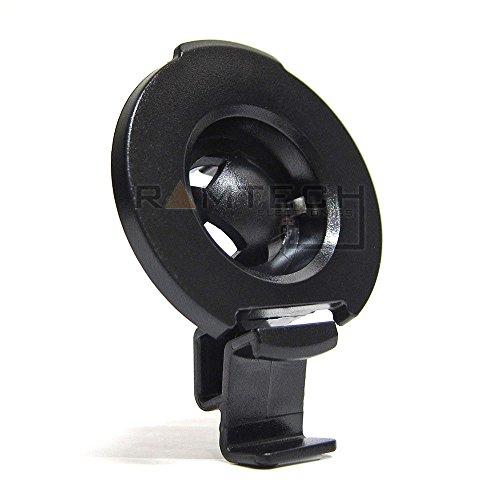 Ramtech Cradle Bracket Clip Mount for Garmin Dezl 570 570LMT 580 LMT-S GPS - CBR