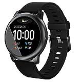 WARMTUYO per Xiaomi Haylou Solar Smartwatch, 1.28'' Toccare Schermo Orologio Fitness Donna Uomo...