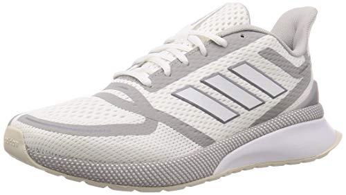 adidas Herren Sportschuhe Nova Run EE9266 Weiss 720252