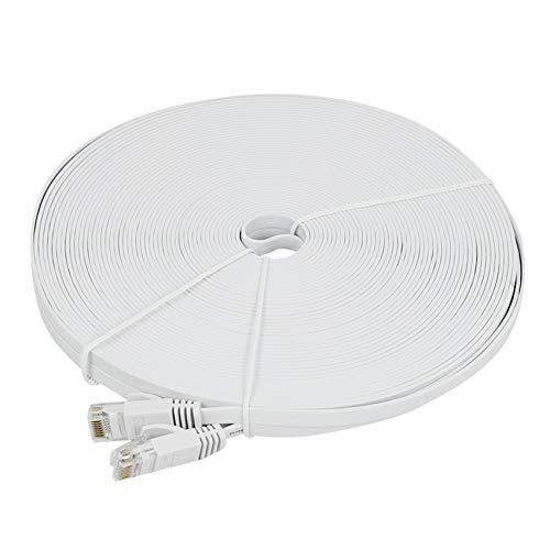 Fransande - Cable Ethernet de 6 (100 m, 30 m)