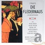 Die Fledermaus - Wiener Staatsopernchor U.Wiener Philharmoniker