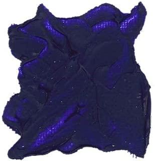 Cryla Artists' Heavy Body Acrylic Colour 75ml Tube Ultramarine (series A)