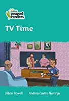 Level 3 – TV Time (Collins Peapod Readers)