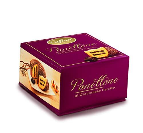 Caffarel Panettone al Cioccolato Farcito - 1000 g