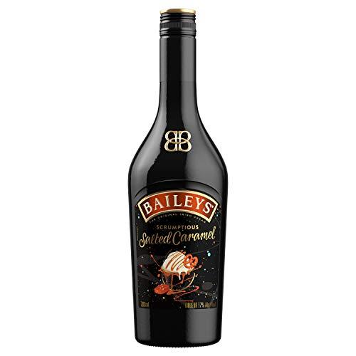 Baileys SCRUMPTIOUS Salted Caramel 17% - 700 ml