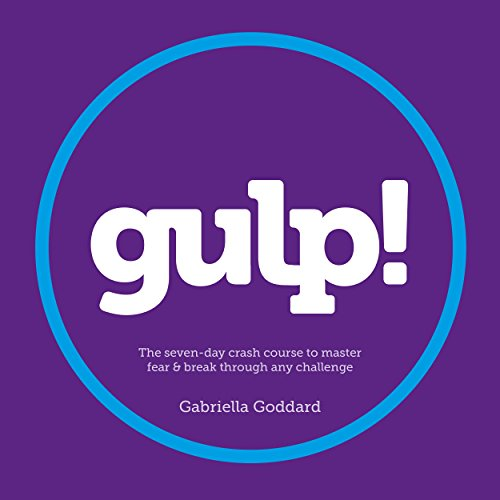 Gulp! cover art