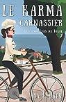Les enquêtes de Julie, tome 2 : Le karma carnassier par Drew