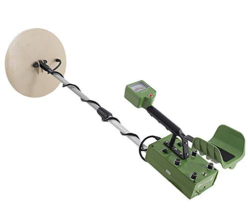 Review Of ZXH High Precision Underground Metal Detector Archaeological Treasure Hunt Expert