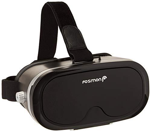 Pasonomi - Gafas 3D VR para mobiles smartphones de 4.0 a 6.0 pulgadas (2016 New Version)
