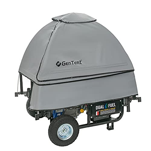 GenTent 10k Generator Tent Running Cover - Universal...
