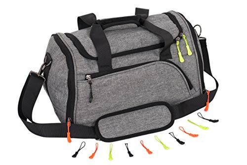 Ryanair Handgepäck Tasche 40x20x25 cm 20L Kapazität Wäschetasche und Flughafen PVC-Kulturbeutel im Lieferumfang enthalten
