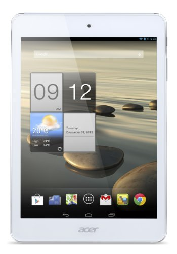 Tab ACER.ICONIA A1-830 Android 4.2