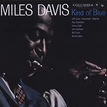 Davis, Miles Kind Of Blue Other Swing