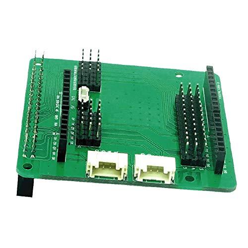 ArduSimple Raspberry Pi Adapter for simpleRTK2B Boards