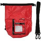 YINBINGkj Kit de Primeros Auxilios a Prueba de Agua Kit de Seguridad para...